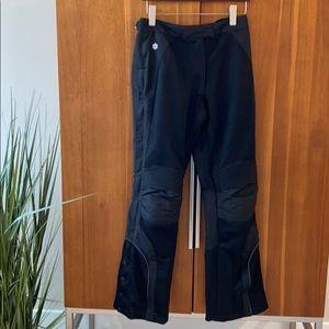 Joe Rocket Protective Biker Pants Black Medium